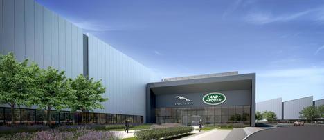 InMotion, la filial de capital riesgo de Jaguar Land Rover invierte en Circulor