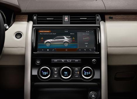 InControl, la tecnología que conecta tu Jaguar o Land Rover con todo el mundo