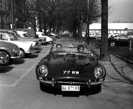 Jaguar Classic celebrará en 2021 los 60 años del E-Type