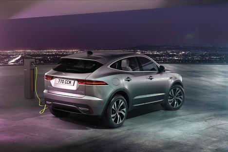 Jaguar, el placer de la conducción ECO y Cero