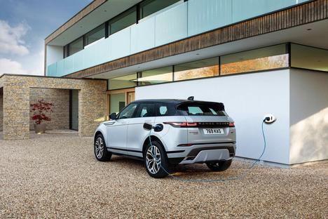 Jaguar Land Rover facilita la reducción del confinamiento a sus clientes