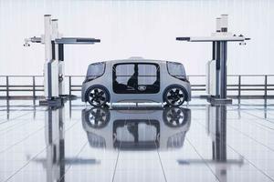 Jaguar Land Rover presenta el futuro de la movilidad urbana