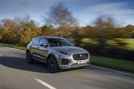 El motor Ingenium de Jaguar Land Rover entre los 10 mejores del mundo