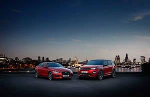 Jaguar Land Rover supera el medio millón de vehículos