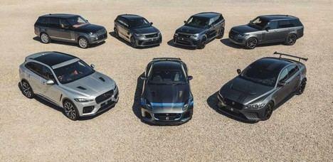 Jaguar Land Rover digitaliza su proceso de ventas