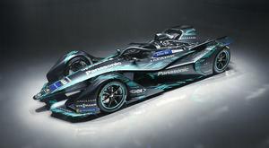 Jaguar presenta la carrocería del Concept I-Type 3
