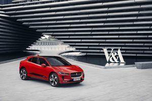 Jaguar desvela un nuevo prototipo en arcilla