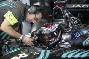 Panasonic Jaguar Racing listos para Méjico