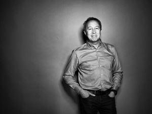 Julian Thomson, Design Director de Jaguar.