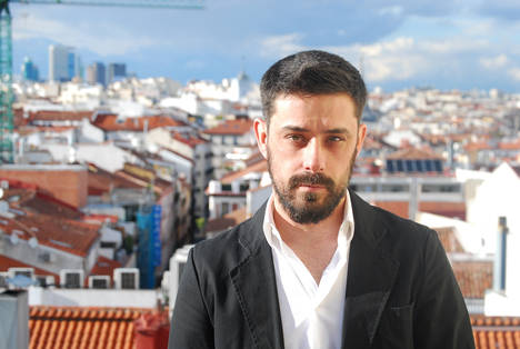Jaime Benítez de Soto, CEO de Goanda.
