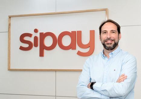 Jaime Domingo, nuevo CEO de Sipay