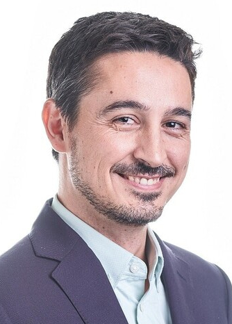 Jaime Durbán es el nuevo Vertical Specialist para EMEA de Milestone Systems