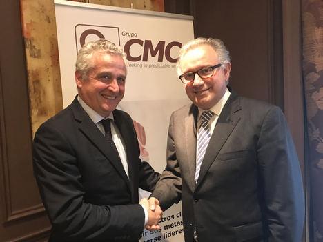Grupo CMC se convierte en un proveedor de referencia de soluciones de negocio en el sector turístico a través de la integración de brújula