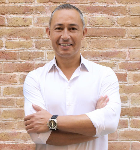 Jaime Jiménez, CEO & Co-fundador de Typs.
