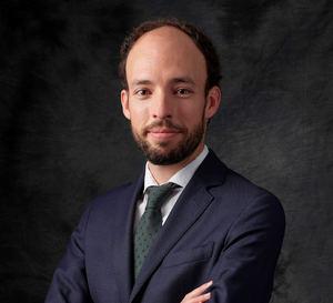 Jaime Sánchez Saralegui, Badenoch + Clark España.