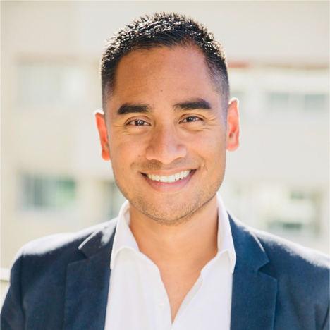 James Karuttykaran, nuevo director senior de desarrollo de negocio multicloud de Nutanix en EMEA