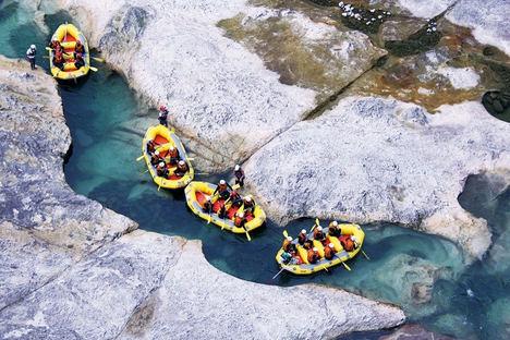 Japón propone 5 actividades al aire libre para disfrutar de este verano
