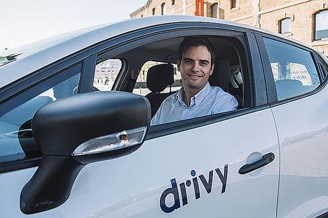 Los usuarios de Drivy hacen un mayor uso del transporte público y apuestan por deshacerse del coche en su día a día