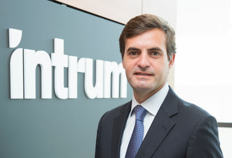 Javier Aranguren, nuevo Chief Investment Officer del Grupo Intrum