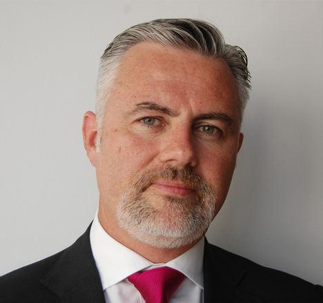 Javier Bustillo, nuevo Director General de Víntegris