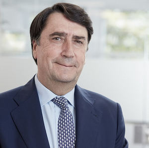 Javier Díaz-Gálvez, socio de Abencys.
