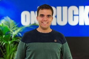 Javier Escribano, Ontruck España.