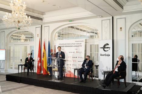 Las rebajas fiscales de la Comunidad de Madrid desde 2004 han permitido un ahorro de 53.000 millones de euros a los ciudadanos