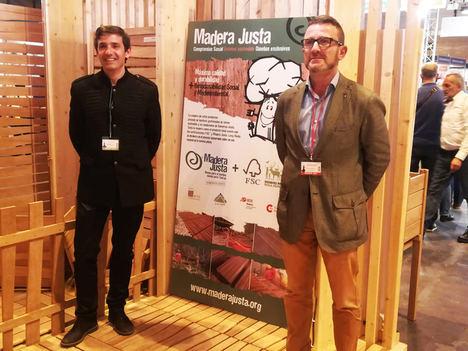 Fundación COPADE se alía con FSC España para fomentar la sostenibilidad de los recursos naturales
