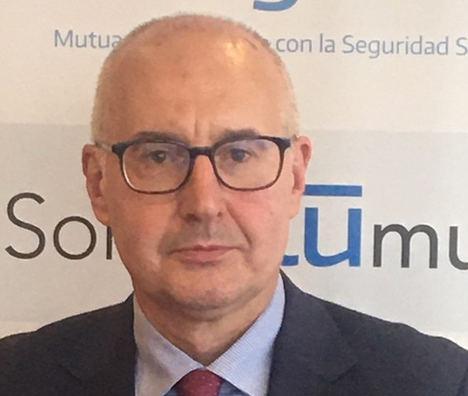 Javier Flórez, director de Ibermutua gallega, se incorpora a la Comisión de Relaciones Laborales, Formación y Empleo de la CEG