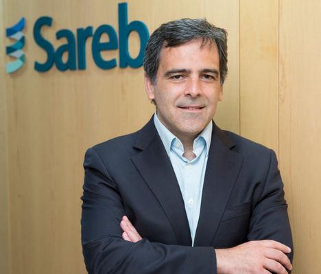 Javier García del Río, CEO Sareb.