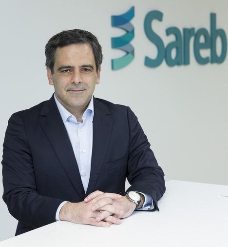Javier García del Río, nuevo presidente de Sareb