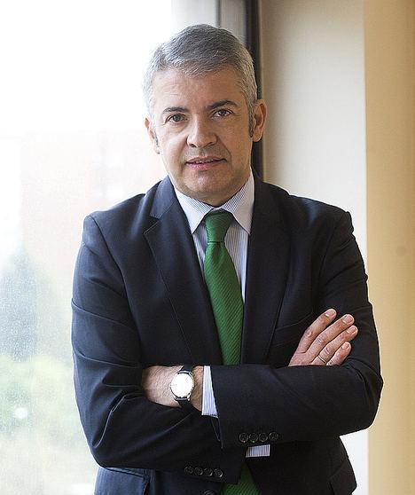 Javier García de la Vega, Grupo DIA.