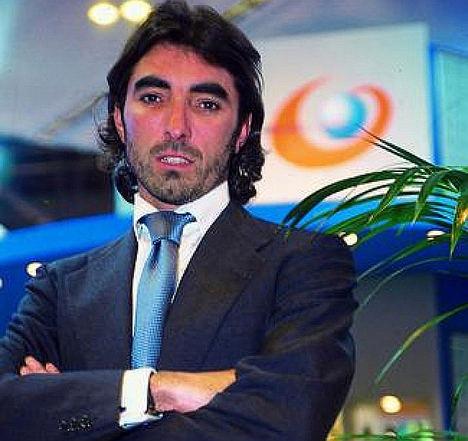 Javier Hidalgo, Globalia.