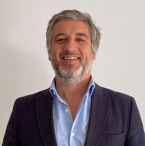 Javier Ibáñez, nuevo director general de Sanitas Seguros