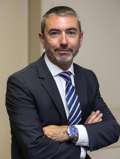 Javier León, presidente del Consejo de Renting de la AELR.