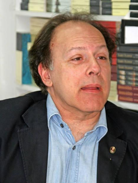 Javier Marías, Premio LIBER 2017 al autor hispanoamericano más destacado