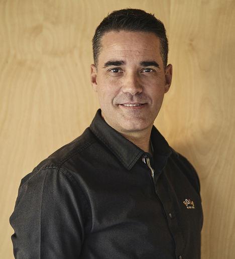 Javier Mira, CEO de FacePhi, Premio Forinvest 2021 a la trayectoria profesional en el sector empresarial