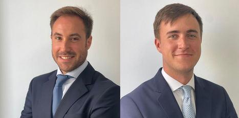 Aberdeen Standard Investments fortalece su equipo de ventas en Iberia con dos nuevas incorporaciones