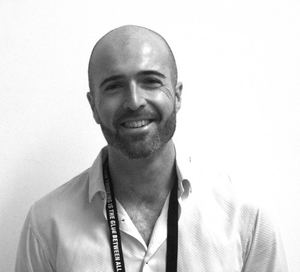 Javier Ortiz, Grupo QDQ.