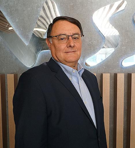 Javier Pou, director de la nueva sede de VASS en Galicia