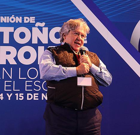 Javier Sierra, Presidente de REMAX España.