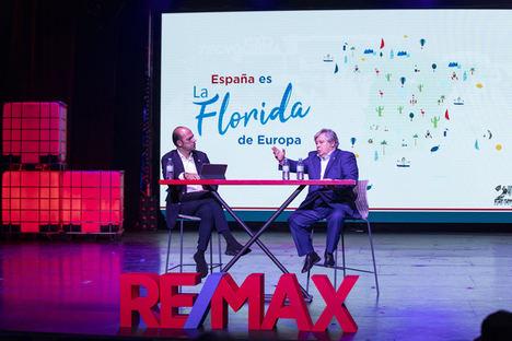 Remax España vuelve a celebrar una convención presencial: la convención nacional 25+1 aportando valor