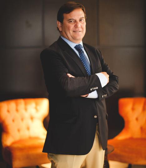 Javier Such Martínez.