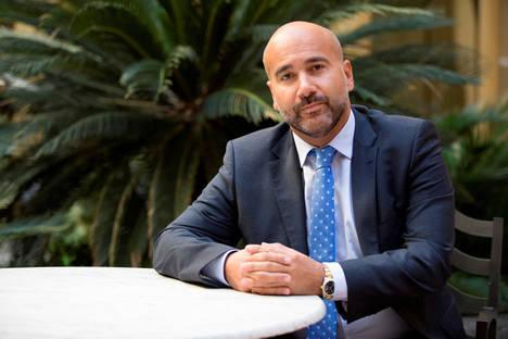 Javier de la Cuerda, ENIMBOS.