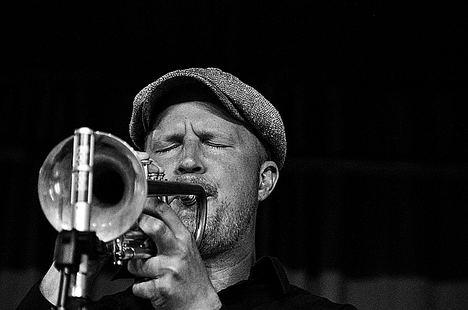 El Santo Barón presenta sus sesiones de jazz en directo