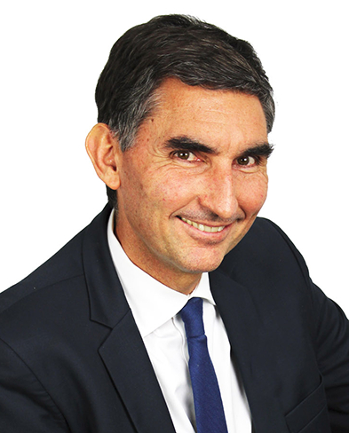 Natixis nombra a Jean-Philippe Adam director general de Banca Corporativa y de Inversión para España y Portugal