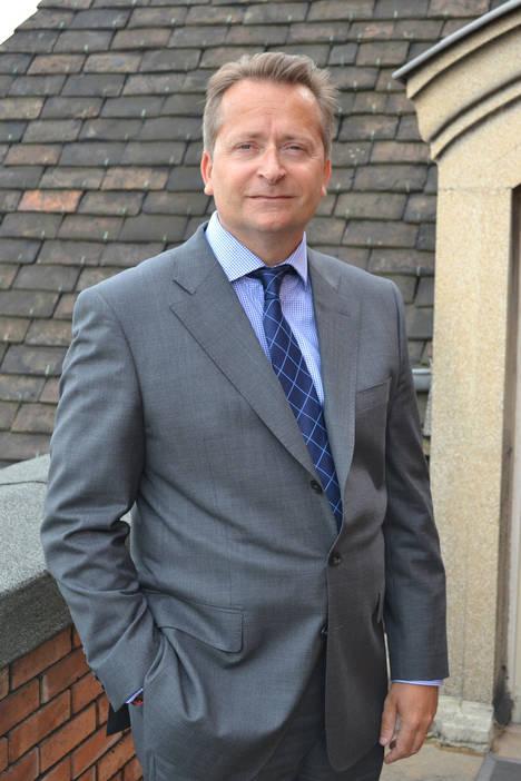 Jean-Philippe Desmartin, nuevo director del equipo de inversión responsable
