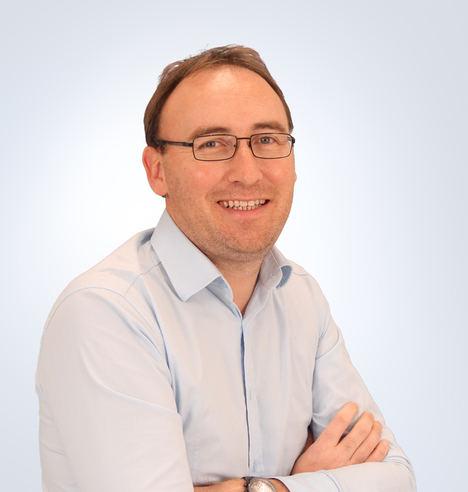 Jean-Pol Detiffe, CEO y fundador de OncoDNA.