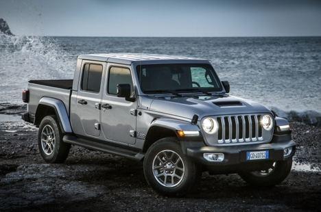 Interesantes novedades de Jeep en España