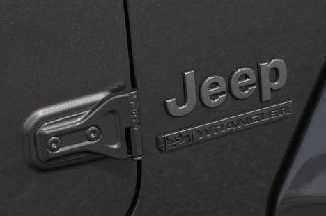 Celebración del 80 cumpleaños de Jeep con ediciones especiales